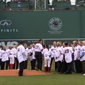 1975 Red Sox Reunion
