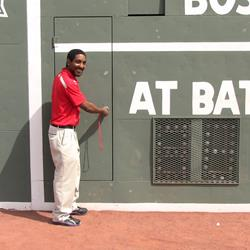 Click to view album: 1975 Red Sox Reunion @ Fenway Park